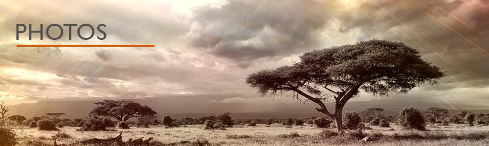 Photos du campement Ndomboto